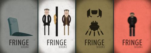 Fringe Seasons Compilation by mustafaakara