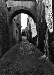 Caceres 7 by Goddardmeister