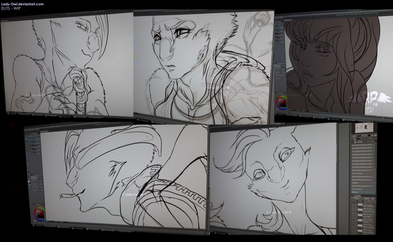 EUTS - Teaser WIP for CH21 by Lady-Owl
