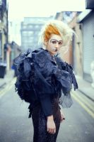 Slave To Fashion 30 by hakanphotography