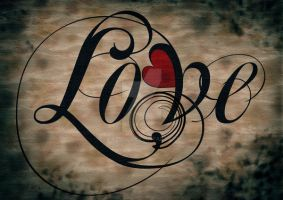 Love by LazSol