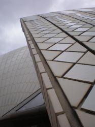 Sydney Opera House by youngnfree23