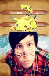 AmazingPhil / Phil Lester Edit by AsChildishAsPeterPan