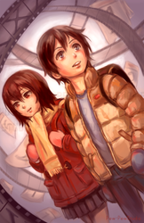 Erased by Pew-PewStudio