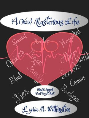 A New Mysterious Life - Book Cover by Live-My-Way