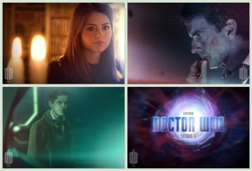 Doctor Who: Series 8 Stills by SkinnyGlasses