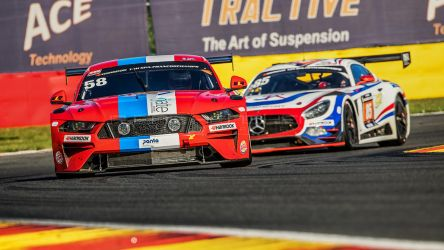 12h of Spa Francorchamps_4 by ReneHenckens