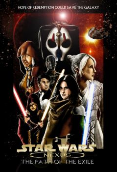 Star Wars: NEXUS - Episode II by Entropist2009