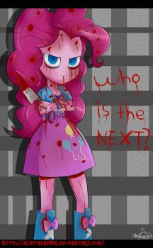 -Who is the NEXT?- by Sweet-Pillow