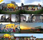 This is Bandung 2011 by theyellowdino