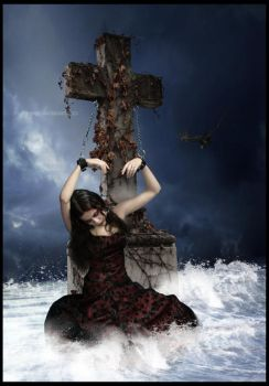 .:Slave of Faith:. by Morteque