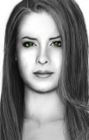 Holly Marie Combs by SuccubusGirl
