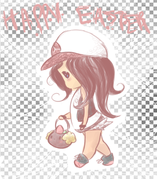 Happy Easter I Guess by cheesecracka
