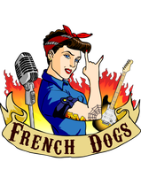 French Dogs by artikid