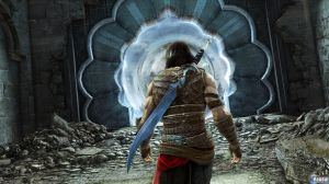 Prince Of Persia 5 Gate by Dark-AngeL-21