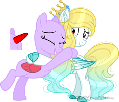 [Collab] |OPEN| Hugs!! by MLPCrystalHarmony