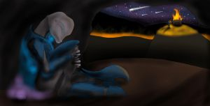 A Sangheili story: Why did they burn it all by predman1227