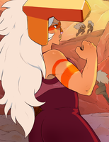Jasper by UnicaGem
