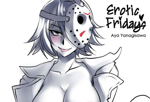 Erotic Fridays - weekly raffles by AyaYanagisawa