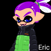 Eric, Skull's Evil Uncle (Inkling) by Brightsworth-Heroes
