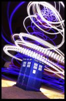 The Tardis by Steve2032