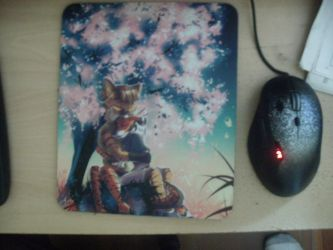 New Mousepad!!! by JustAnotherUser13