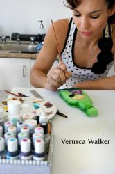 Food coloring by Verusca