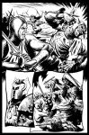 Teuton: Volume 3 - 03 by ADAMshoots