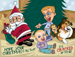 Festivus for the Rest of Us by Haaspodge