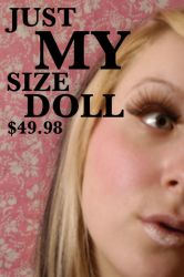 Pink Doll: Intro to Series by enchantedone