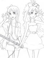 The Mios by Colleen33