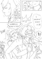 MEGADETH SYMPHONY - Page 2 (rough sketch) by riockman