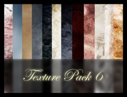 Texture Pack 6 by Sirius-sdz