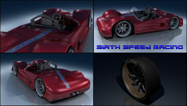 Siath Speed Racing Compilation by SiathLinux