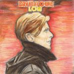 David Bowie - Low by gagambo