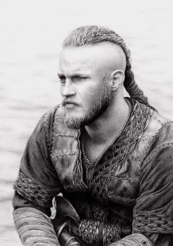 Ragnar by Sigarth