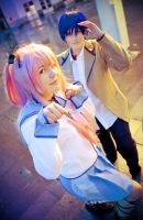 Angel Beats! - Highest life by YumiAznable