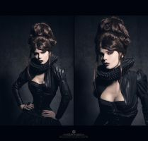 Royal Black Diptih by Elisanth