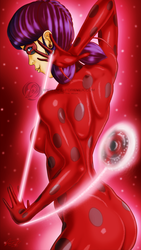 Miraculous Ladybug by DeForrest