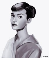 22 Audrey by Tom-Cii