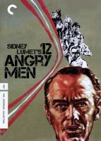 12 Angry Men by JTExploder
