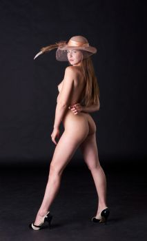 Melissa Trout 2 by huitphotography