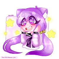 Little Star meow l AT by Yumi-PPG