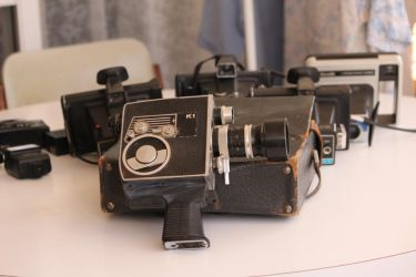 Old Camera 2 by InToXiCaTeD--StOcK