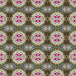 Seamless texture - abstract by IdunaHayaPhotography