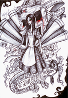 Alice:madness returnes by LordSofus
