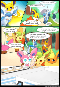 ES: Chapter 5 -page 8- by PKM-150
