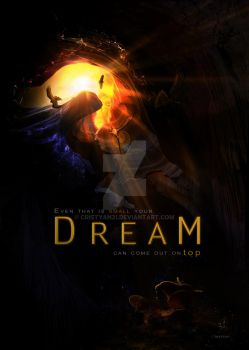 Dream by cristyan31