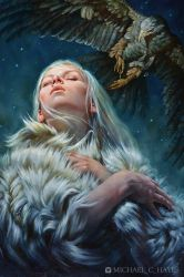 Wildling by Michael-C-Hayes