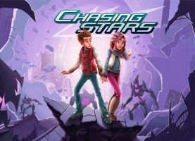 Chasingstars cover by normgrock